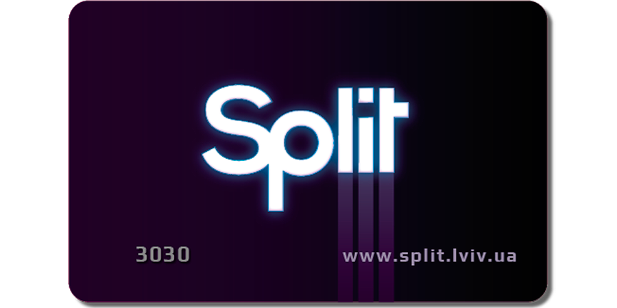 NEW LOYALTY PROGRAM OF SPLIT CLUB
