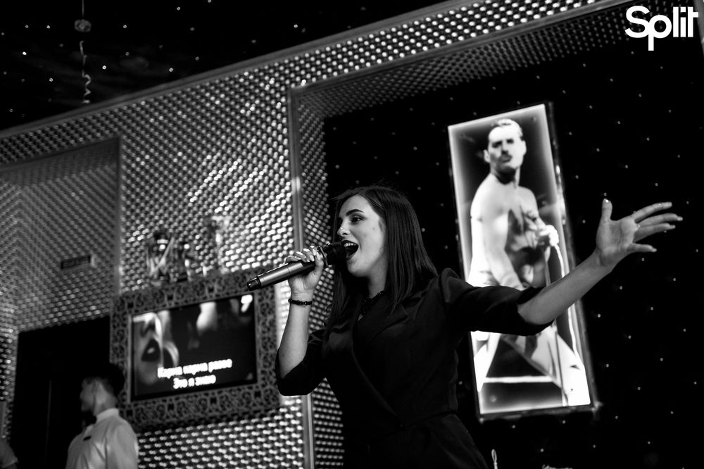 Gallery Become a Star - one year of fun singing and igniting talents!: photo №23