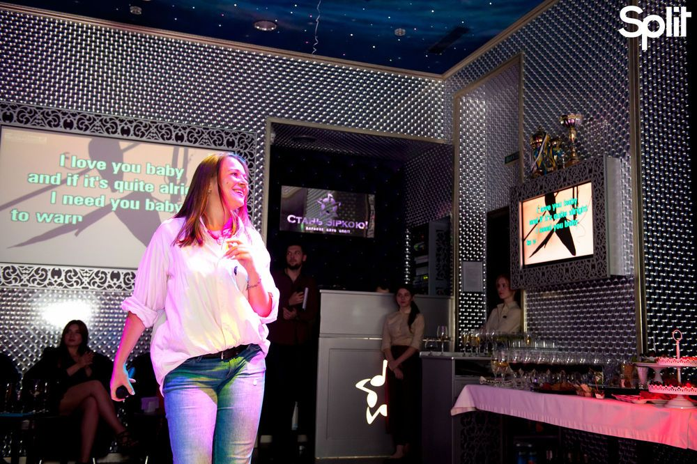 Gallery Become a Star - one year of fun singing and igniting talents!: photo №32