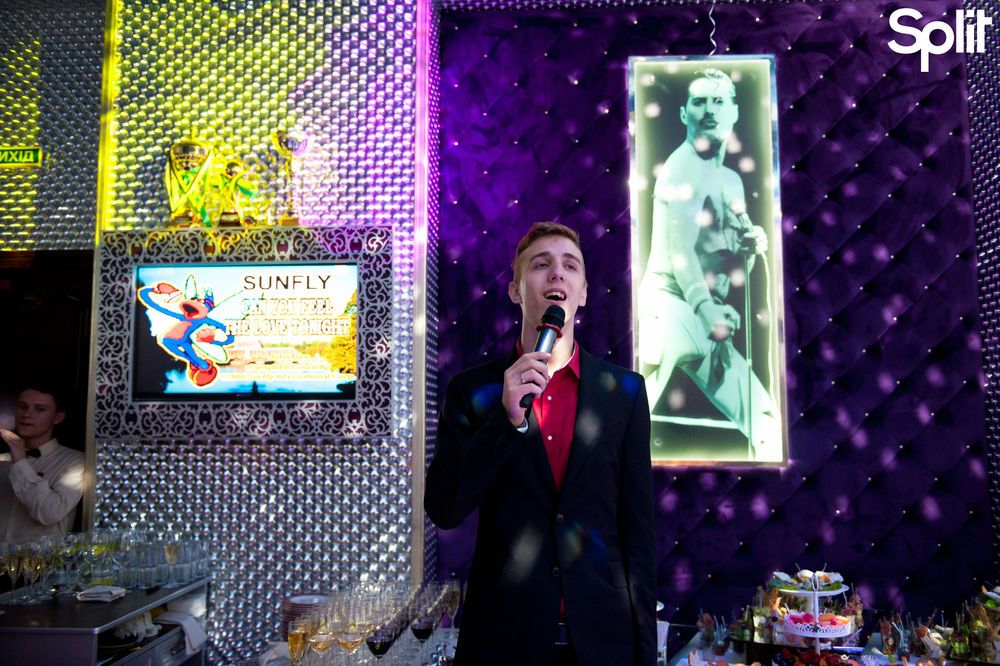 Gallery Become a Star - one year of fun singing and igniting talents!: photo №46