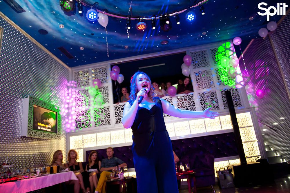 Gallery Become a Star - one year of fun singing and igniting talents!: photo №47