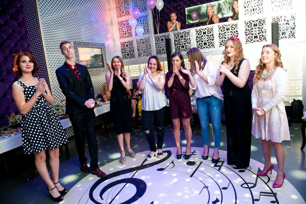 Gallery Become a Star - one year of fun singing and igniting talents!: photo №62