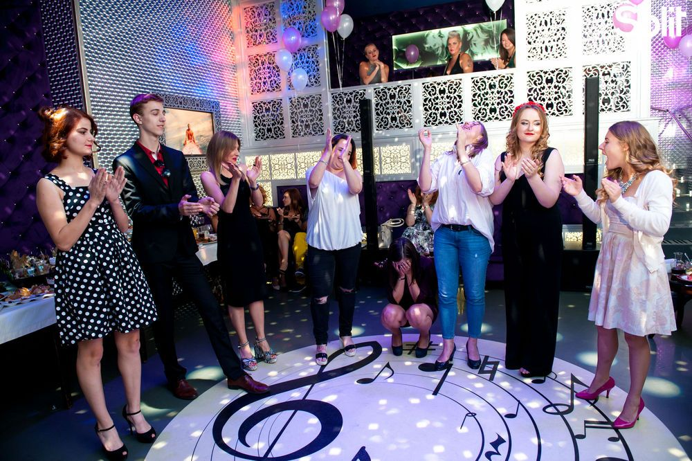 Gallery Become a Star - one year of fun singing and igniting talents!: photo №65