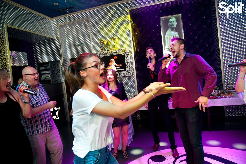 Gallery Become a Star - one year of fun singing and igniting talents!: photo №81