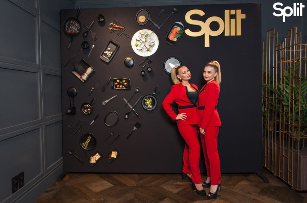 Gallery Split lights a new star – the opening of a fusion restaurant: photo №5
