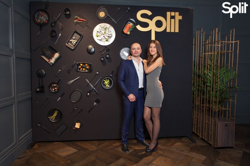 Gallery Split lights a new star – the opening of a fusion restaurant: photo №166
