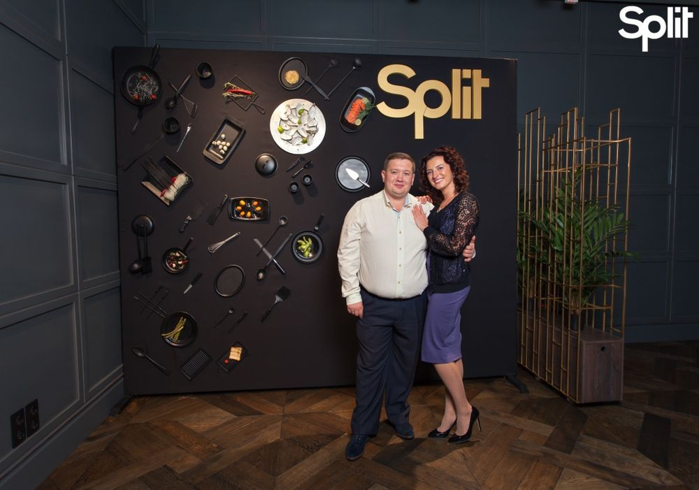 Gallery Split lights a new star – the opening of a fusion restaurant: photo №174
