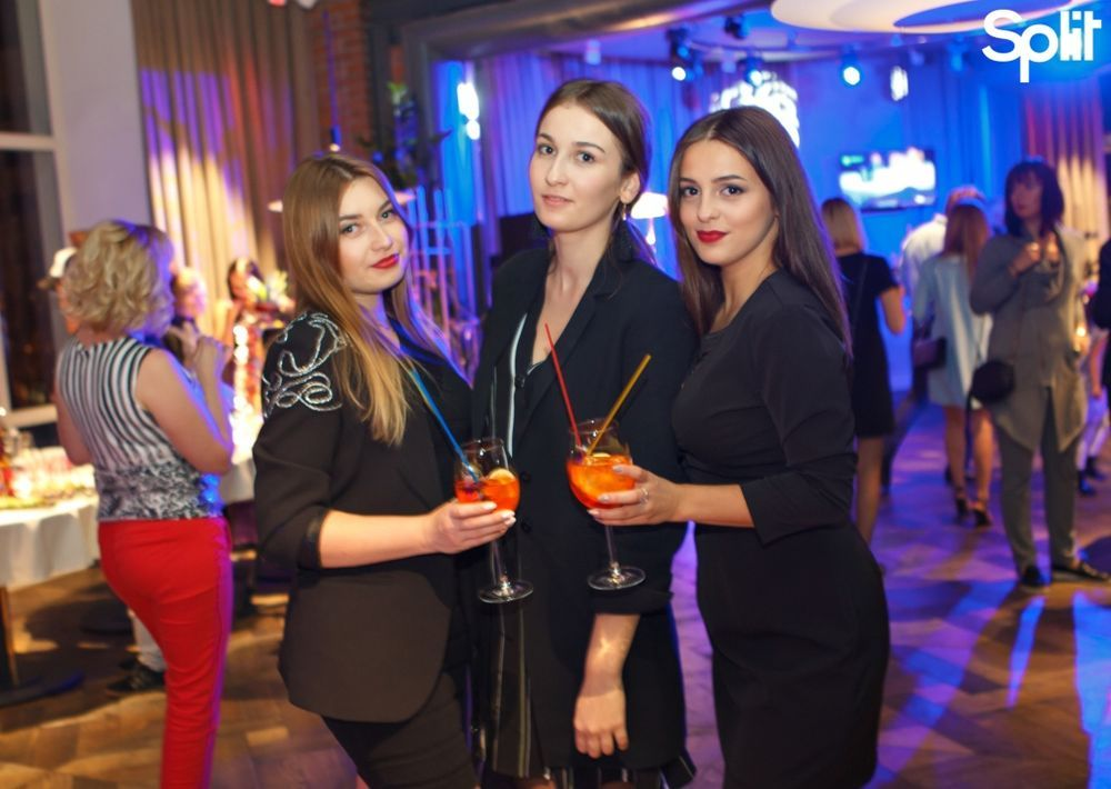 Gallery Split lights a new star – the opening of a fusion restaurant: photo №192
