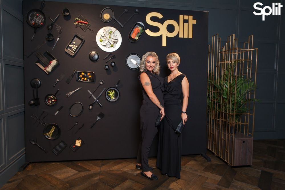 Gallery Split lights a new star – the opening of a fusion restaurant: photo №205