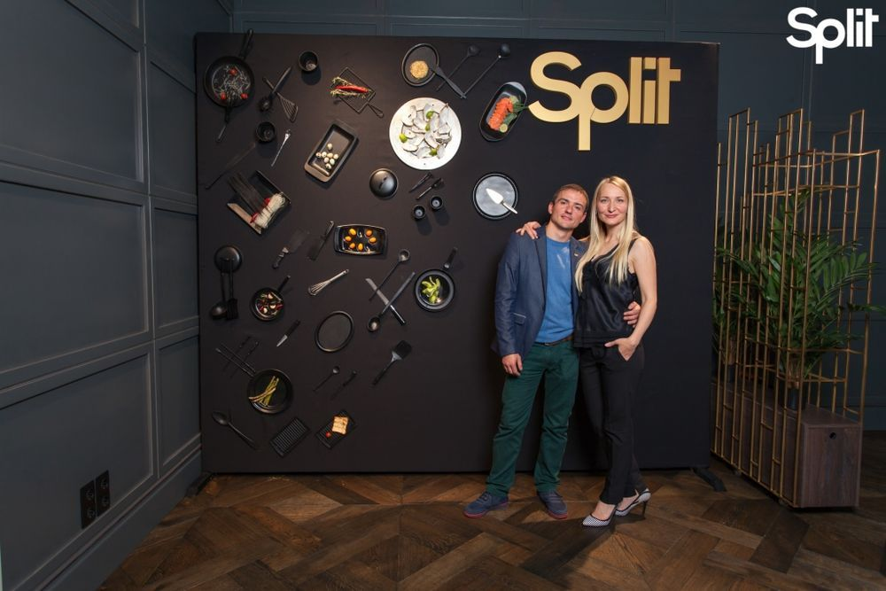 Gallery Split lights a new star – the opening of a fusion restaurant: photo №236