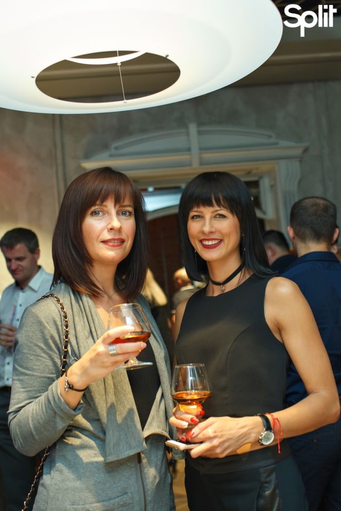 Gallery Split lights a new star – the opening of a fusion restaurant: photo №262
