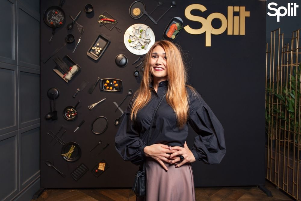 Gallery Split lights a new star – the opening of a fusion restaurant: photo №271