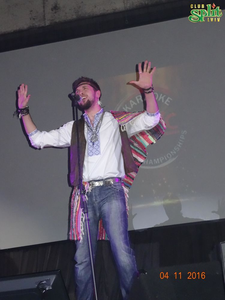 Gallery Karaoke World Championship, Vancouver: photo №9