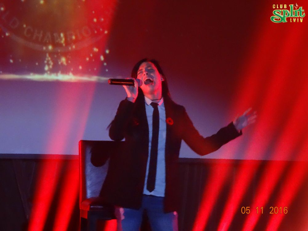 Gallery Karaoke World Championship, Vancouver: photo №20