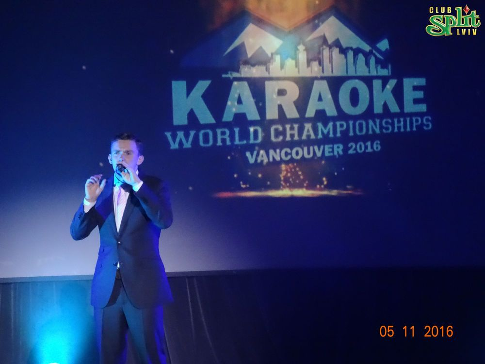 Gallery Karaoke World Championship, Vancouver: photo №22