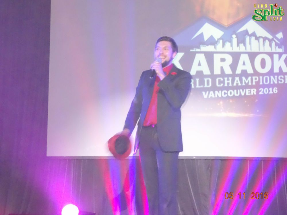 Gallery Karaoke World Championship, Vancouver: photo №50