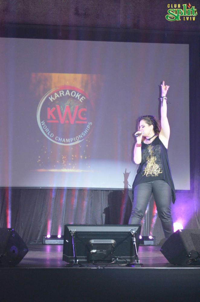Gallery Karaoke World Championship, Vancouver: photo №81