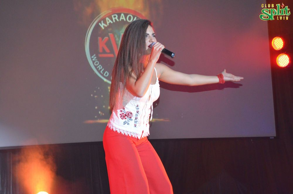 Gallery Karaoke World Championship, Vancouver: photo №88