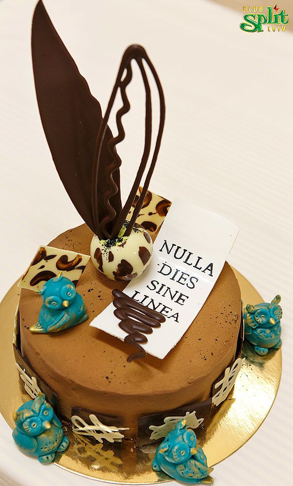 Gallery Cakes and sweets to order: photo №16