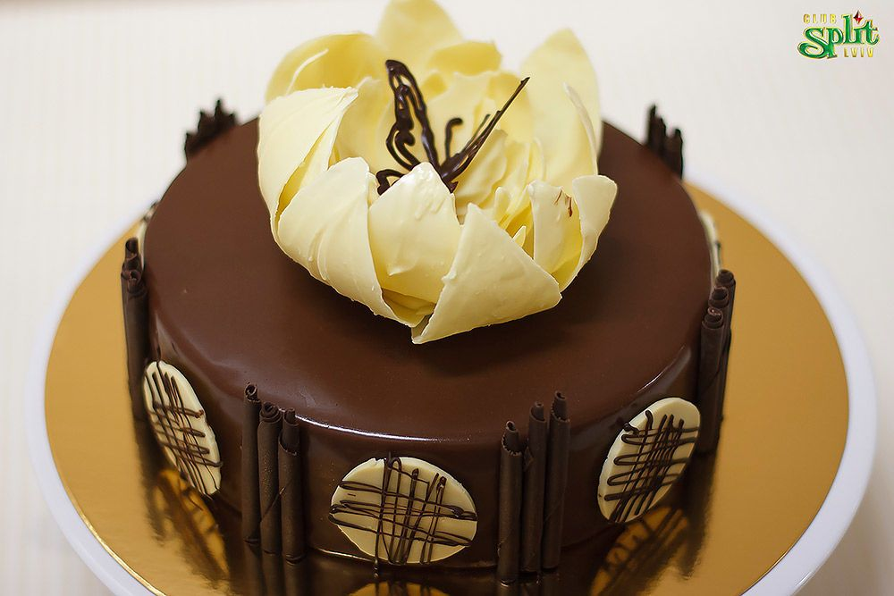 Gallery Cakes and sweets to order: photo №24