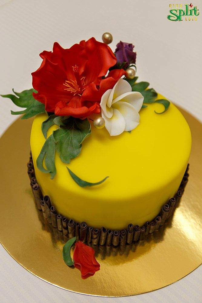 Gallery Cakes and sweets to order: photo №39