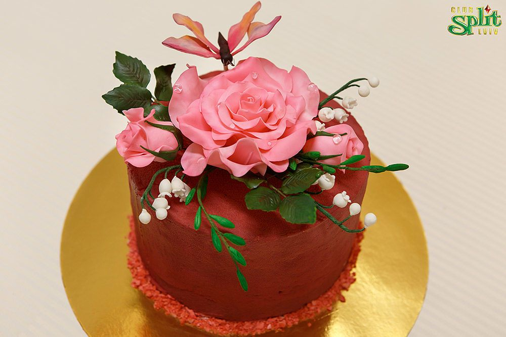 Gallery Cakes and sweets to order: photo №47