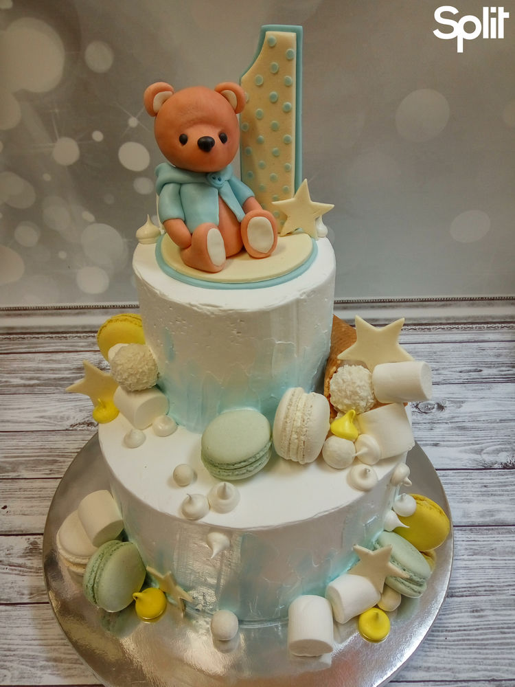 Gallery Cakes and sweets to order: photo №70