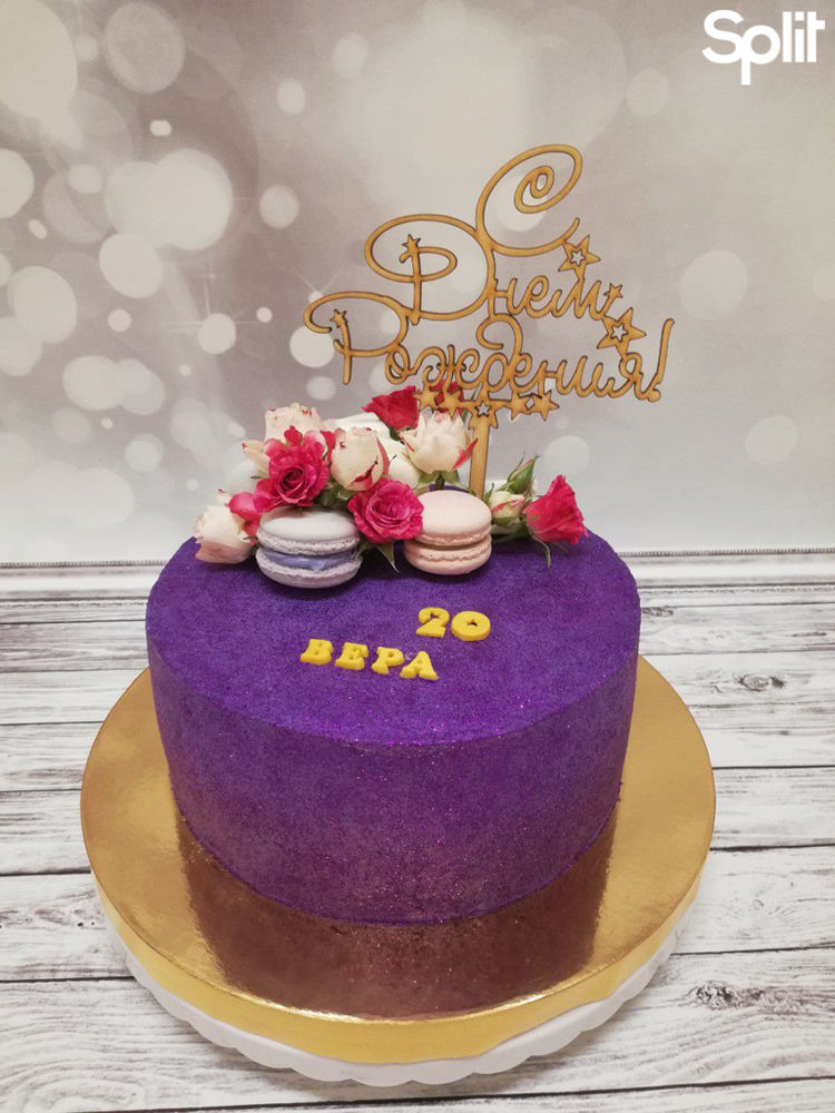 Gallery Cakes and sweets to order: photo №95