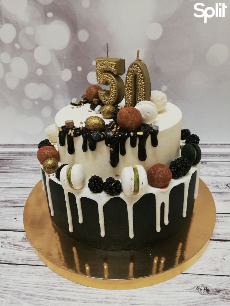 Gallery Cakes and sweets to order: photo №96