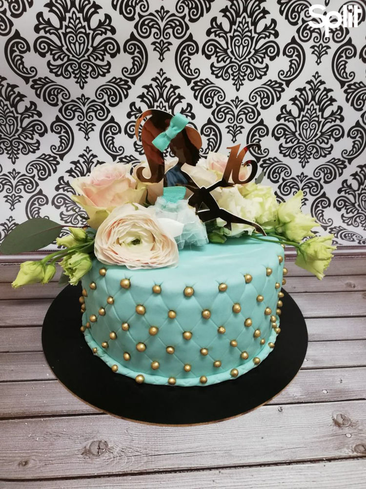 Gallery Cakes and sweets to order: photo №97