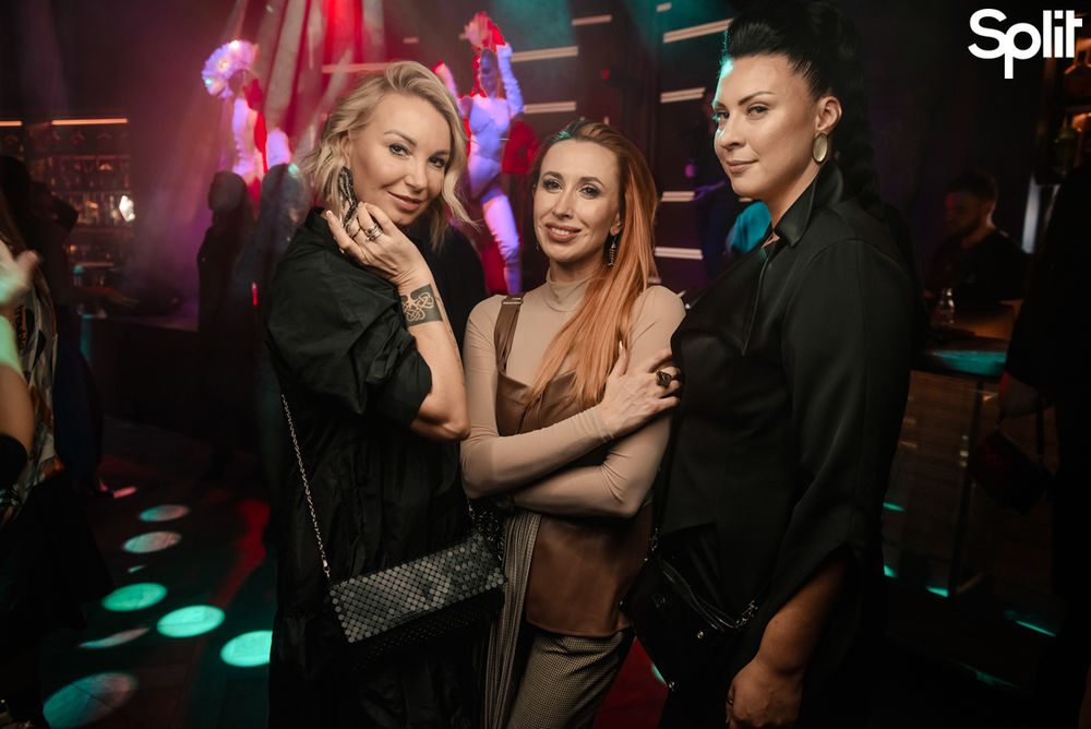 Gallery Night Club Split. Part 3. 07.12.2019: photo №6