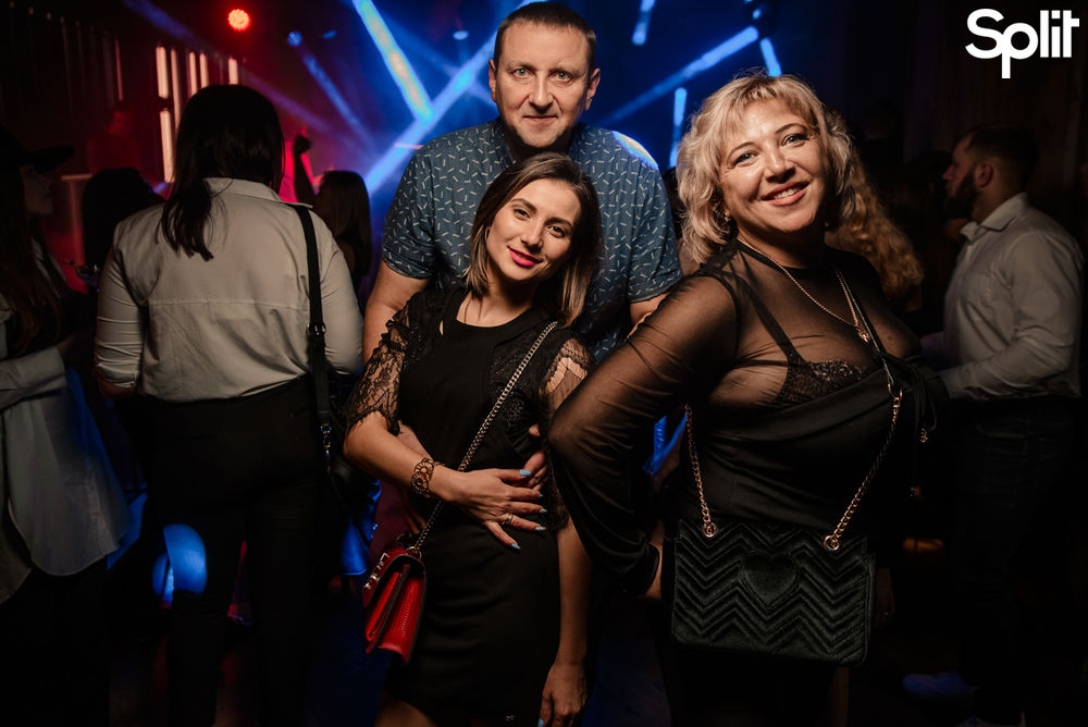 Gallery Night Club Split. Part 3. 07.12.2019: photo №60